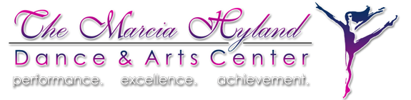 Marcia Hyland Dance & Arts Center - Their Dreams Deserve the Best!